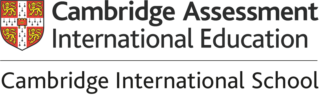 Cambridge assessment international education International school